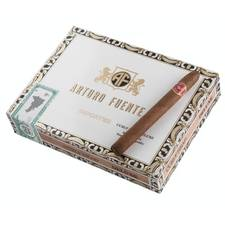 Fuente Curly Head Deluxe Natural  Box of 25